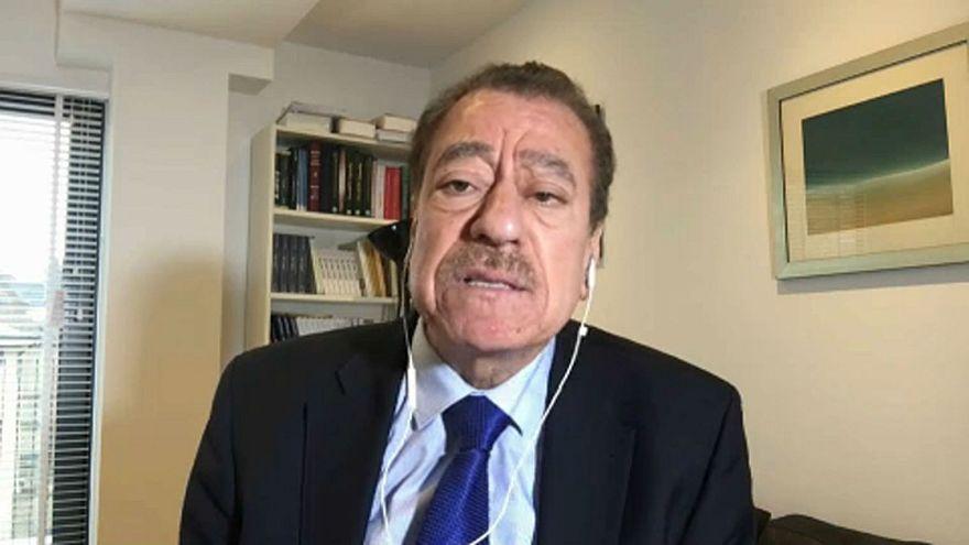 """""""إقرار الدستور الجديد سيصنع سوريا الجديدة حيث تستوطن الديمقراطية والاستقرار """""""