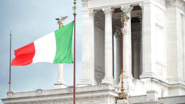 Presentadas las listas de los candidatos a las elecciones en Italia