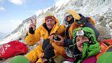 Himalaya: Suche nach vermisstem Kletterer eingestellt