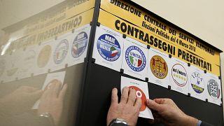 В Италии начинается предвыборная кампания