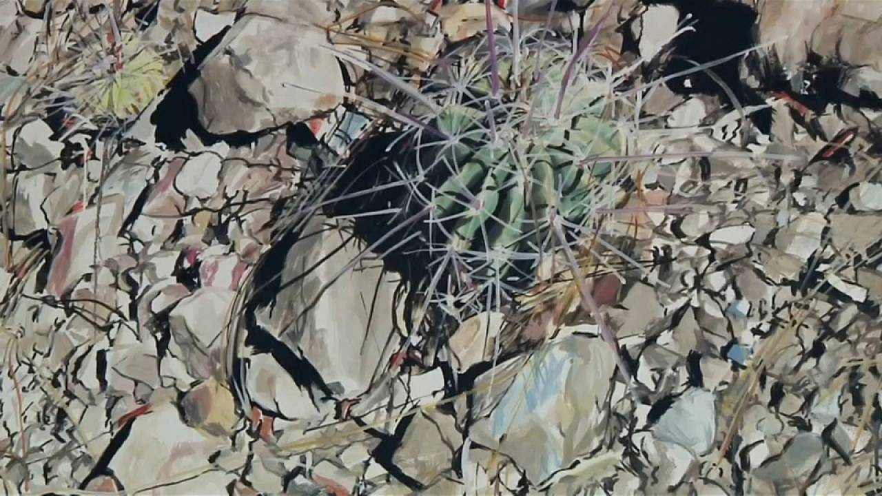Lo sublime apocalítico del artista Eric LoPresti