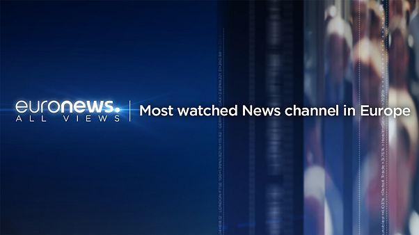 Újabb 860 ezer háztartásban elérhető az Euronews magyarul