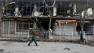 Το Αφγανιστάν, οι Ταλιμπαν και το Ισλαμικό Κράτος