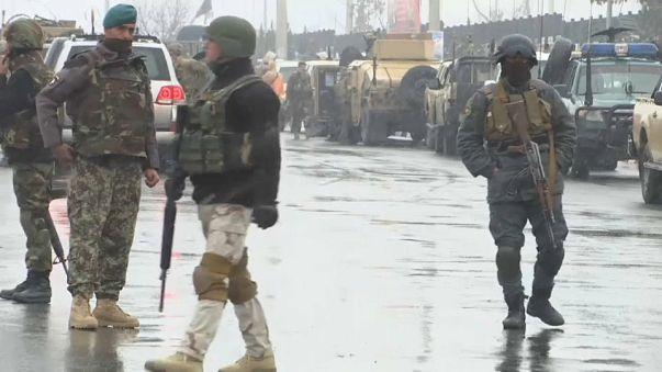 Quinto atentado en una semana en Afganistán