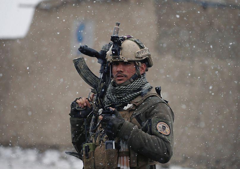 Papa: fino a quando Afghanistan sopporterà disumana violenza?