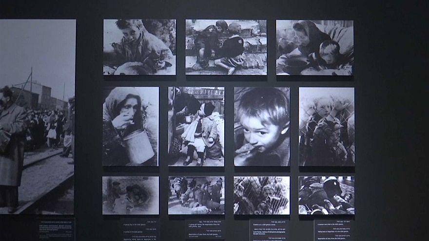 Польско-израильский спор о Холокосте