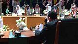 La coalición árabe llama a la calma entre yemeníes