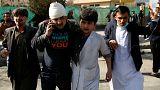 آمریکا: شبکه حقانی عامل کشتار شنبه خونین در کابل است