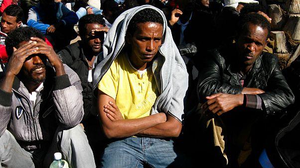 مهاجران سیاپوست آفریقایی در اسرائیل