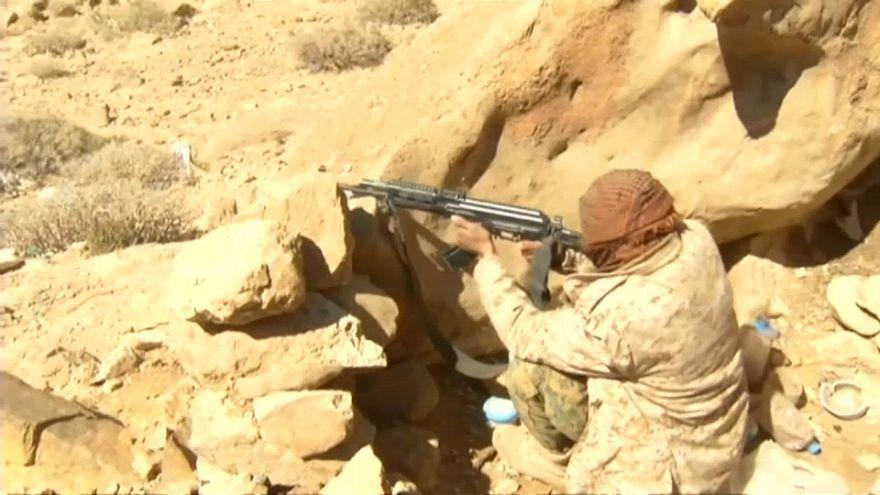 Yemen'de 'itidal' çağrısı