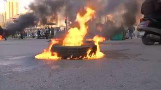 Insultos reacendem tensão no Líbano