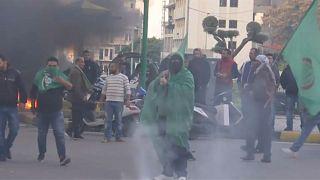 Libano: alta tensione politica, scontri di piazza