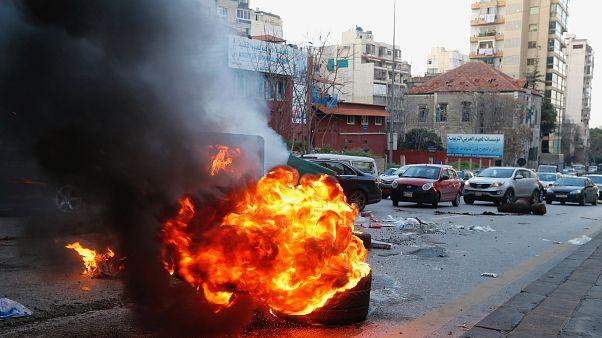 Beirut: Video sorgt für gewaltsame Proteste