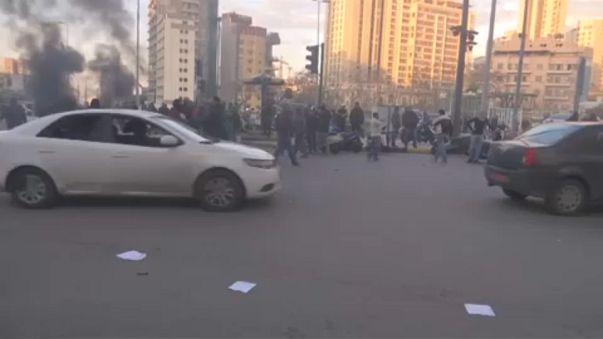 Zavargások Libanonban