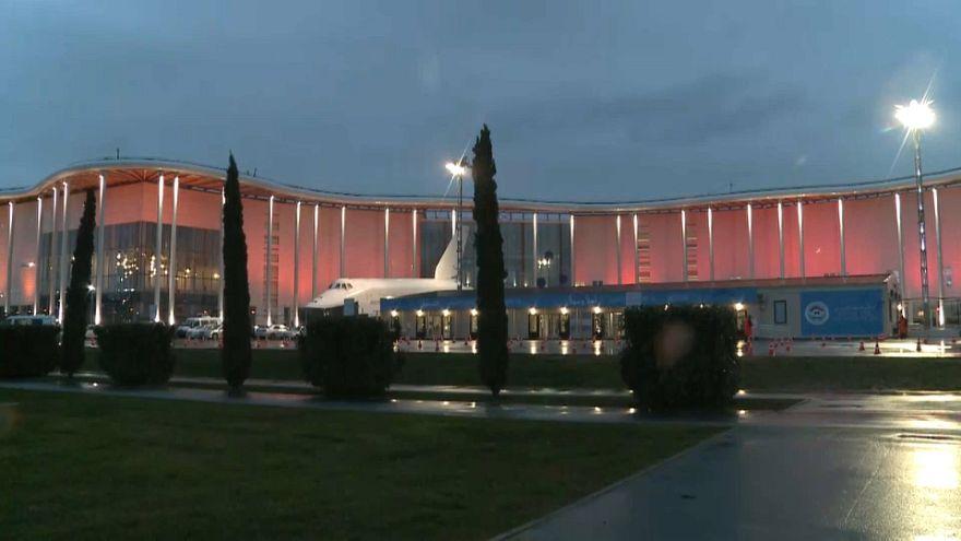 Comienza el Congreso de Sochi sin la oposición siria