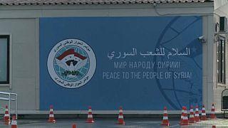 Szíria: az ellenzék egy része ott van Szocsiban