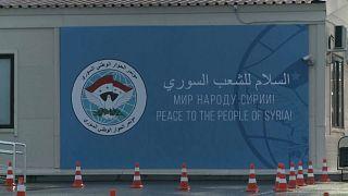 Soçi Suriye Ulusal Diyalog Kongresi 2'inci gününde