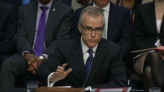 Громкая отставка замдиректора Федерального бюро расследований