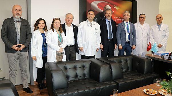 Türk Tabipleri Birliği üyeleri gözaltına alındı