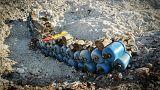 تقویت احتمال استفاده دولت اسد از سلاح شیمیایی با انتشار شواهد جدید