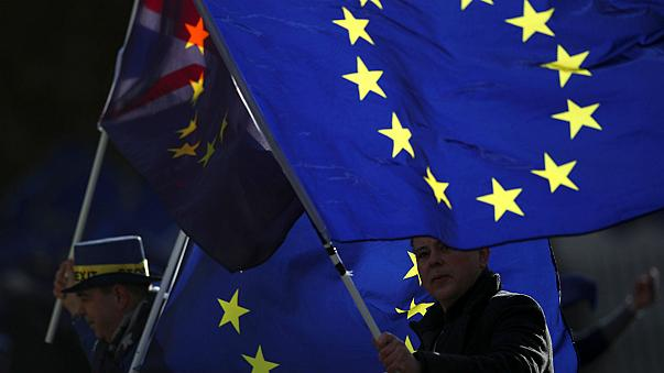 Brexit will leave UK worse off in all scenarios: leaked government report