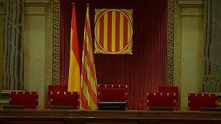 La sfida di Puigdemont dall'esilio belga