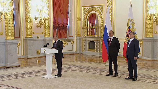 """Stati Uniti: ecco la """"lista"""" di Putin"""