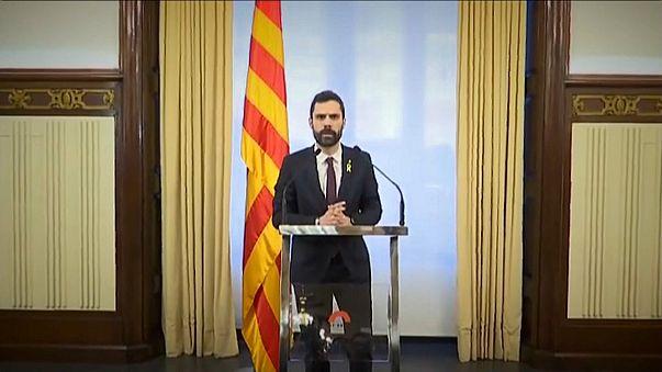 Katalonya Parlamentosu: Tek adayımız Puigdemont