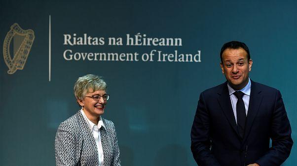 Ο λόγος στους πολίτες για το θέμα των αμβλώσεων που διχάζει την ιρλανδική κοινωνία