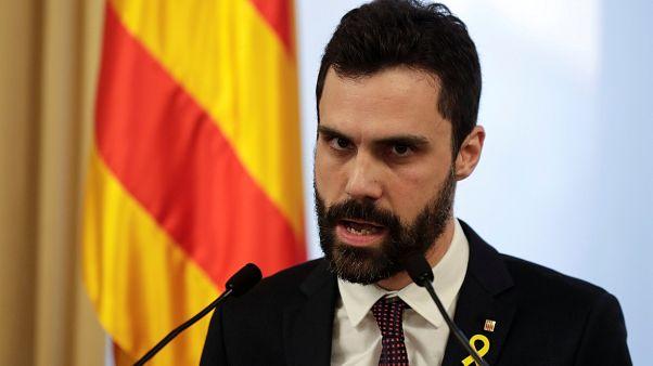 Καταλονία: Αναβλήθηκε η διαδικασία για την εκλογή επικεφαλής της νέας κυβέρνησης