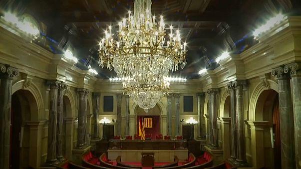 Каталония: дебаты по кандидатуре Пучдемона отложены