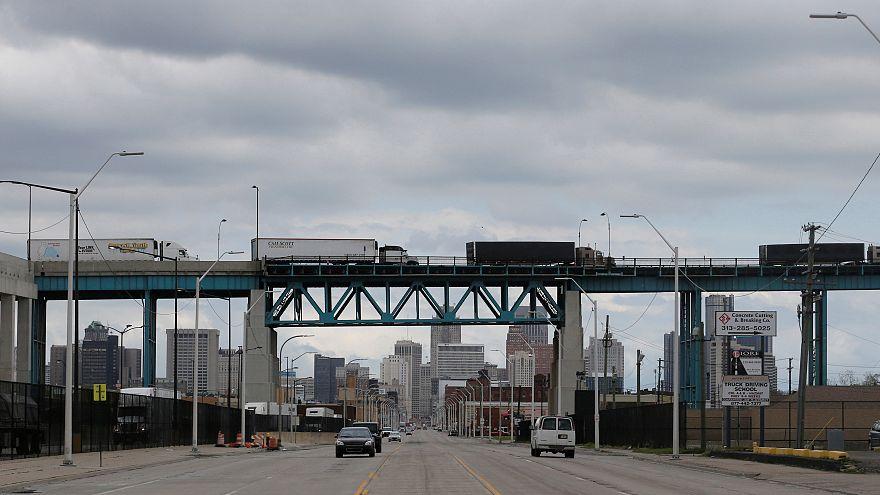 Untersuchung: 54.259 US-Brücken sind marode