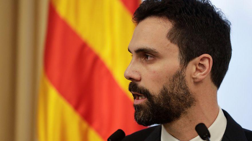Katalonien: Abstimmung über Puigdemont verschoben