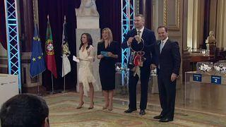 Lisszabon készül az Eurovíziós dalfesztiválra