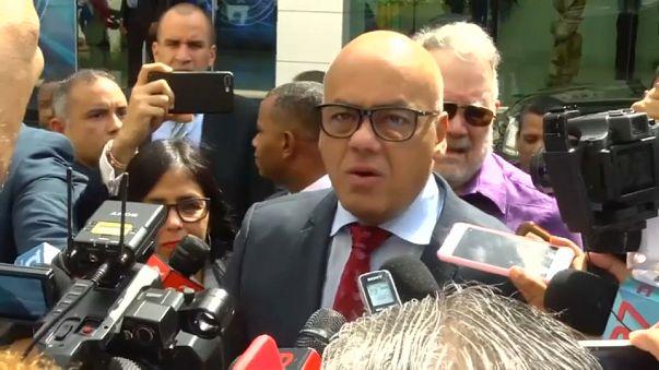El Gobierno venezolano y la oposición retoman el diálogo