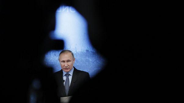 Aumenta a lista negra dos EUA contra Moscovo