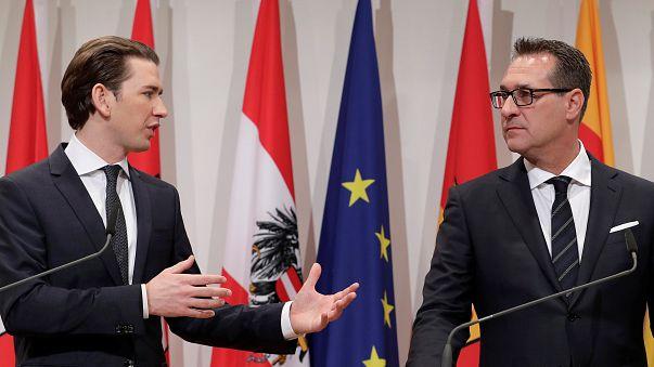 К новому австро-венгерскому союзу?
