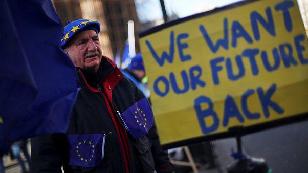 L'économie britannique va payer le prix fort pour le Brexit.