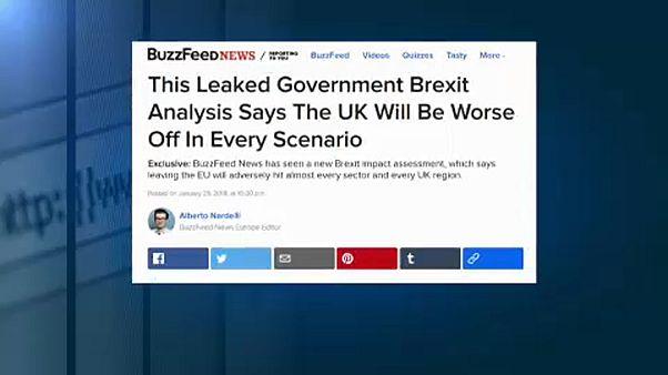 A briteknek rosszabb lesz az unión kívül