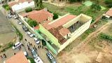 Cadeia Pública de Itapajé estaria sobrelotada quando se deu o ataque