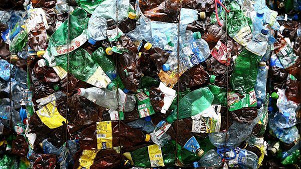 Europäer produzieren jährlich 480 Kilo Müll pro Kopf