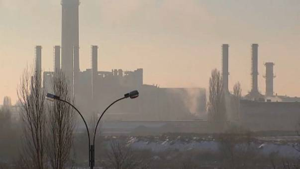 EU pollution: 'My patience is running thin', says environment commissioner
