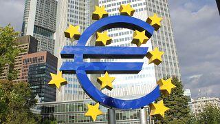 Euro Bölgesi ABD'yi geride bıraktı