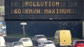 EU stellt nationalen Umweltsündern Ultimatum