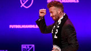 Miami la joue comme Beckham