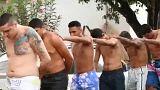 Brezilya cezaevinde yine çete savaşı: 10 mahkum hayatını kaybetti