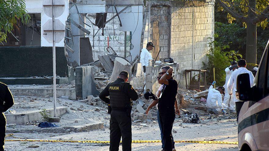 """Colombia: """"c'è una taglia sulla testa dei poliziotti"""""""