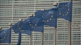 El PIB crece un 0,6% en el cuatro trimestre de 2017 en Europa