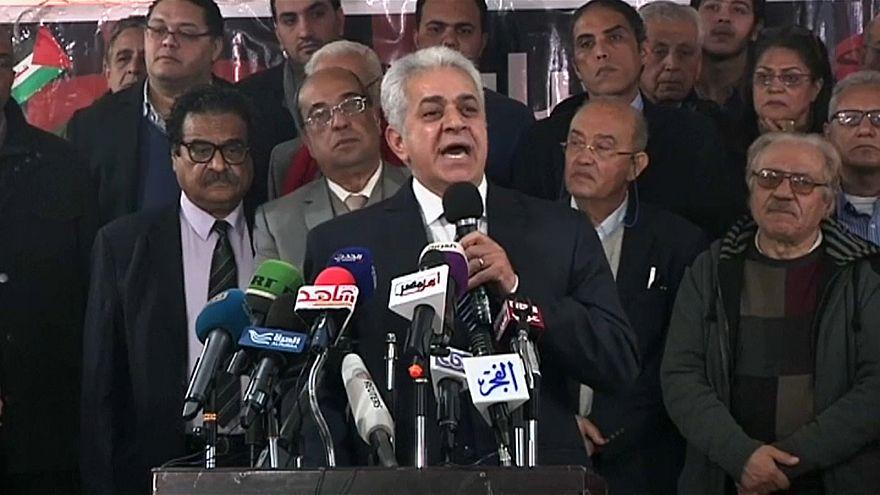 أحزاب معارضة وشخصيات عامة تدعو إلى مقاطعة الانتخابات الرئاسية