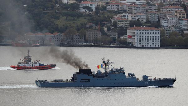 Romania plans to modernise its military